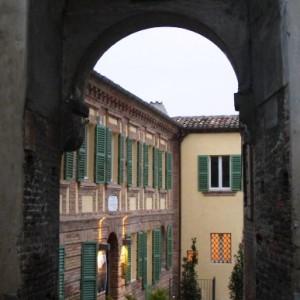 Porta marina_sbt