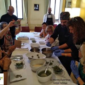 lab olive LMEmod