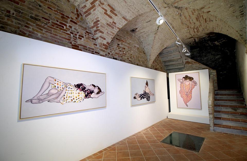 Galleria Marconi Monsampolo