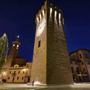 La Torre dei Gualtieri di San Benedetto del Tronto