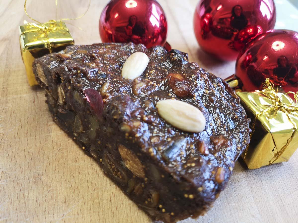 dolci di Natale delle Marche - fristingo o frustingo