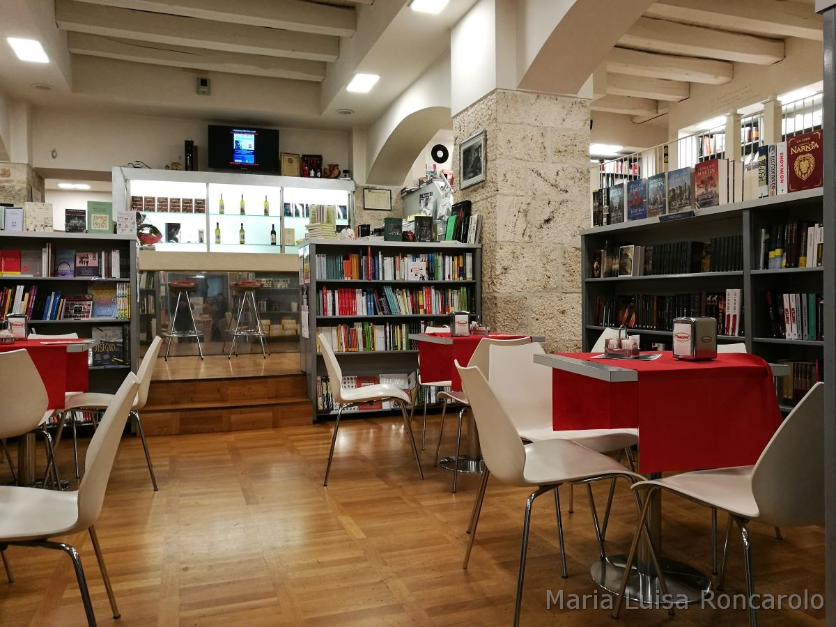 Libreria Rinascita bar