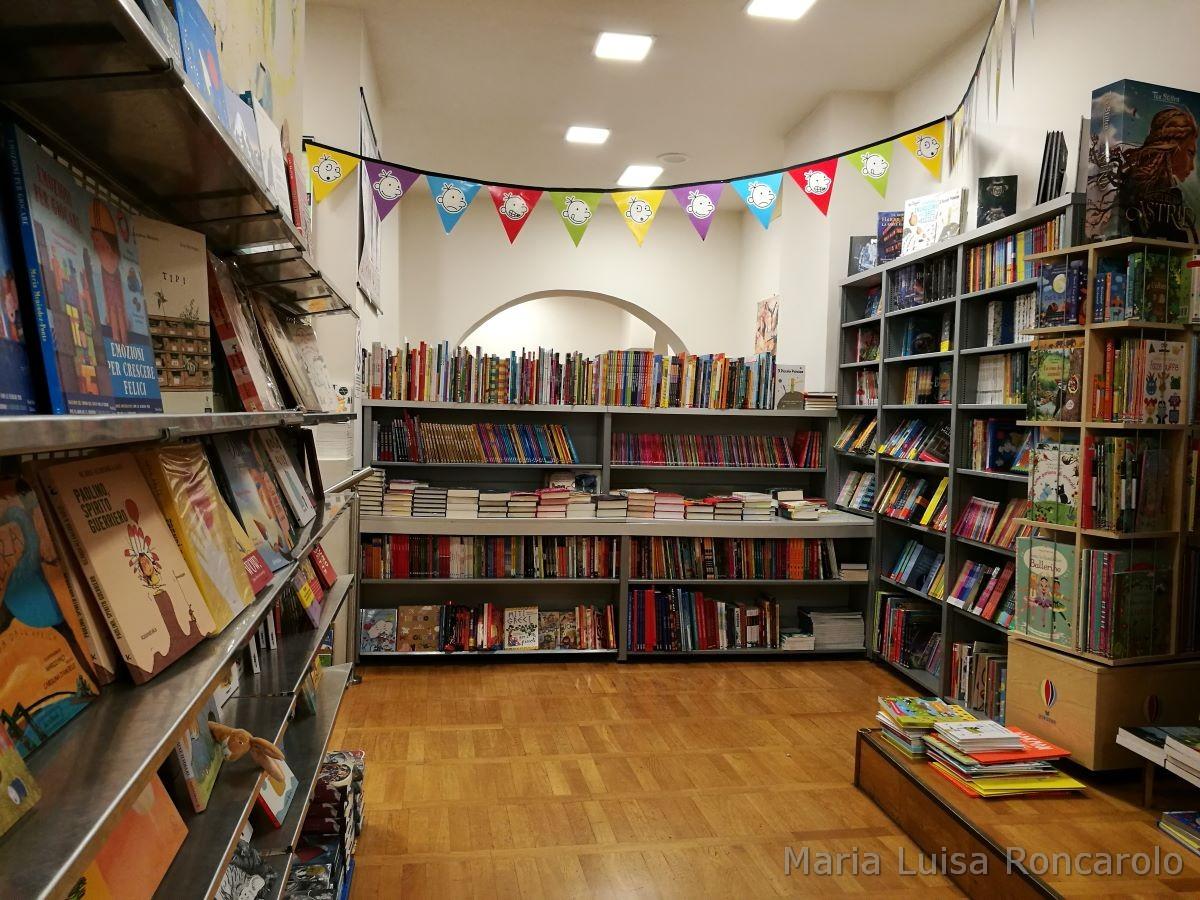 Libreria Rinascita Ascoli Piceno