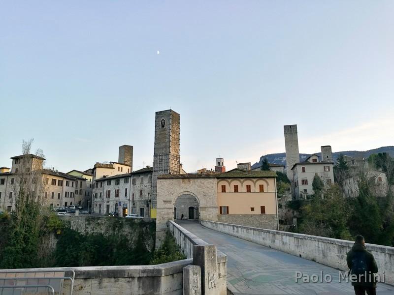Ascoli Piceno - Portà Solestà