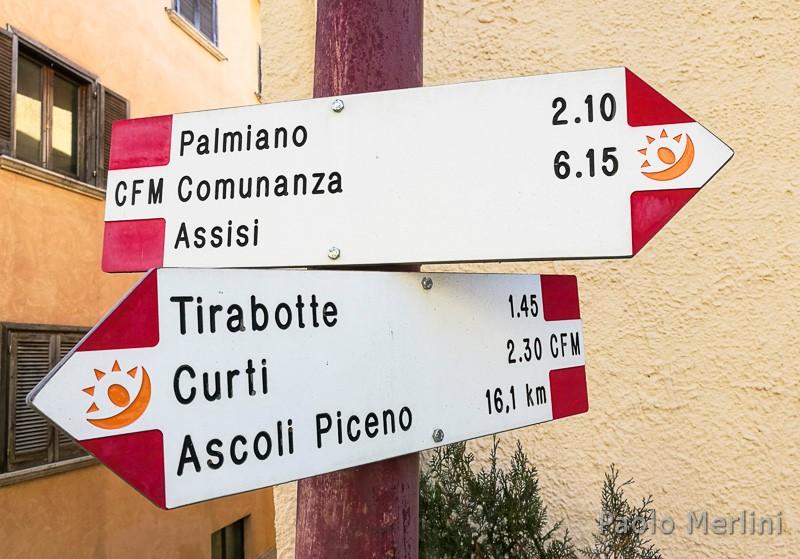 Cammino-francescano-della-Marca-indicazioni