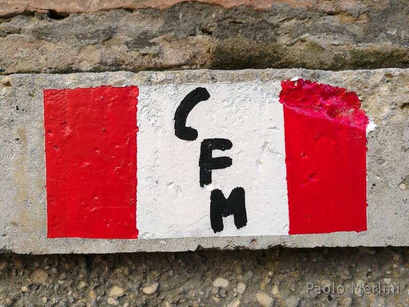 Cammino-francescano-della-Marca-segnaletica