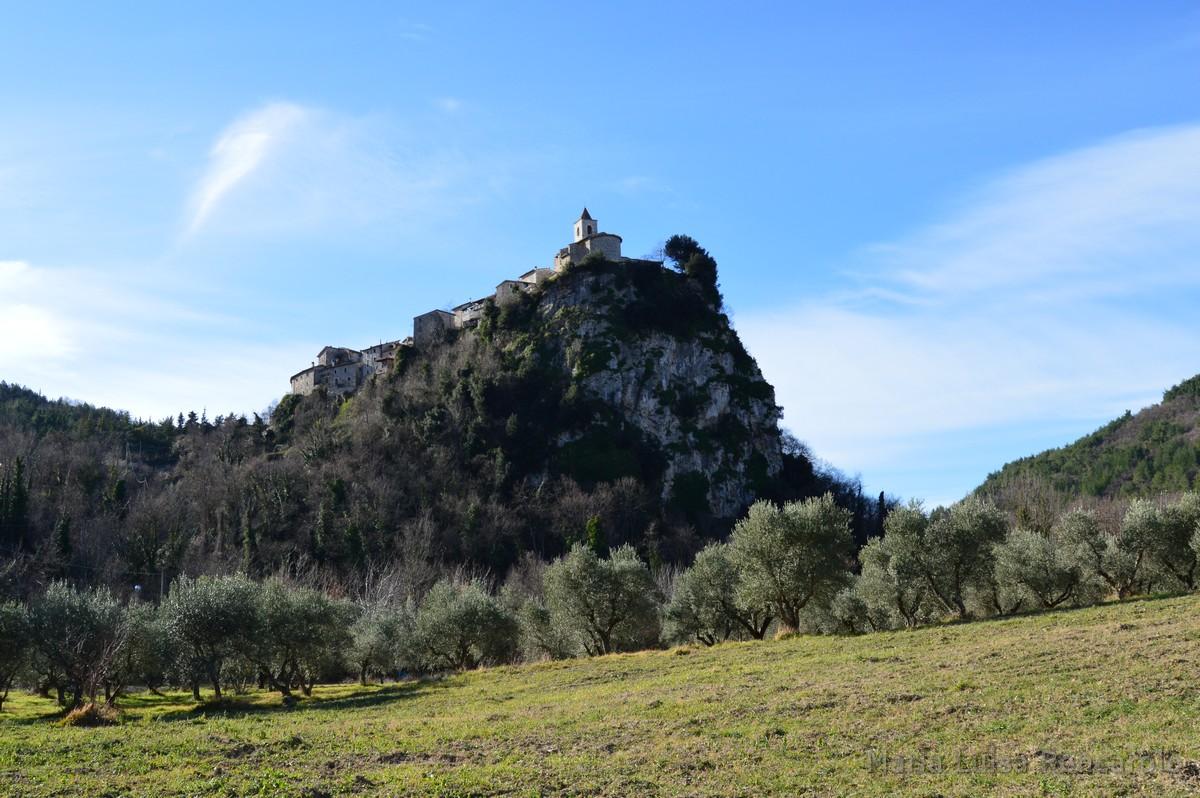 Castel Trosino