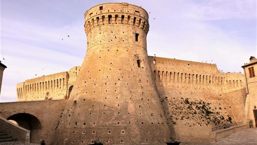 Fortezza di Acquaviva Picena