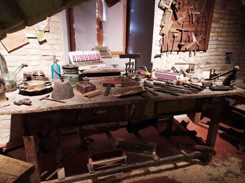 Castelfidardo Museo della Fisarmonica