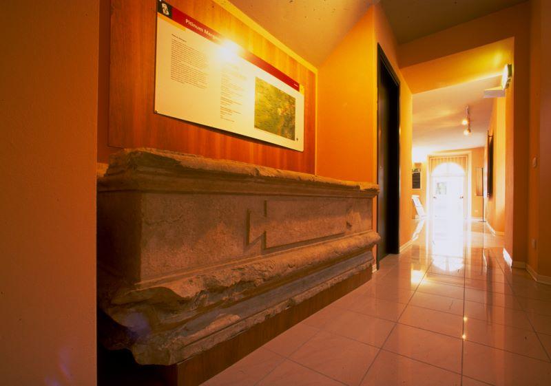 museo archelogico Acqualagna