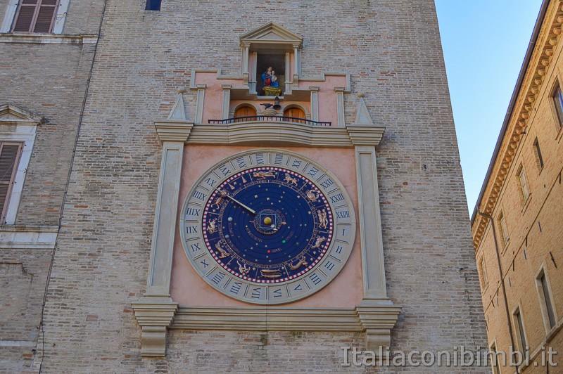 Macerata- Torre dell'Orologio